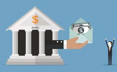 Vay tín chấp ngân hàng/công ty tài chính [TOP 2021]