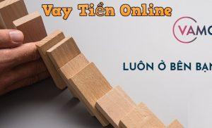 Vamo – Vay online không thế chấp, nhận tiền ngay chỉ sau vài phút